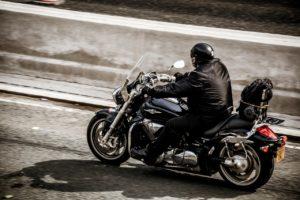 motor op snelweg motorverzekering